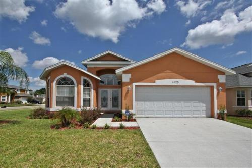 Ruby Red Holiday Home - Kissimmee, FL 34746
