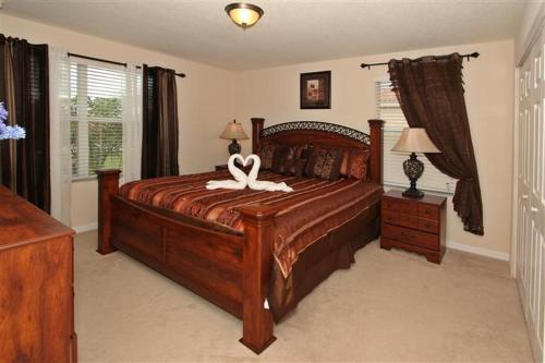 Las Fuentes Holiday Home - Kissimmee, FL 34746
