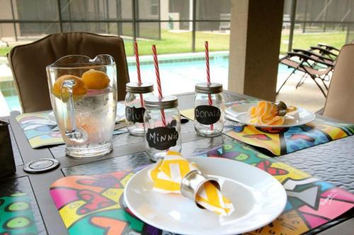 Paradise Palms Resort #3678 - Kissimmee, FL 34746