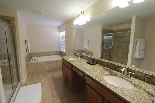 Buccanear Palm Villa - Kissimmee, FL 34747