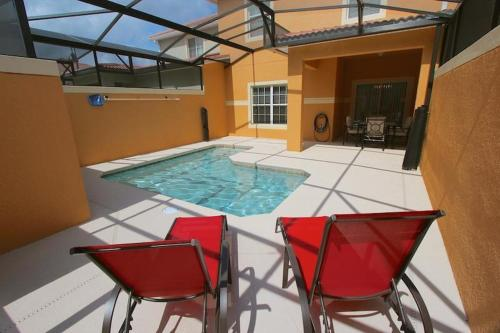Paradise Palms Resort #3471 Photo