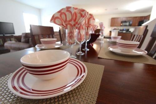 Santosh Cove Holiday Home 2656 - Kissimmee, FL 34746