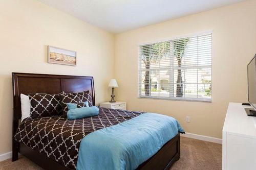 Bismarck Palm Villa - Kissimmee, FL 34746