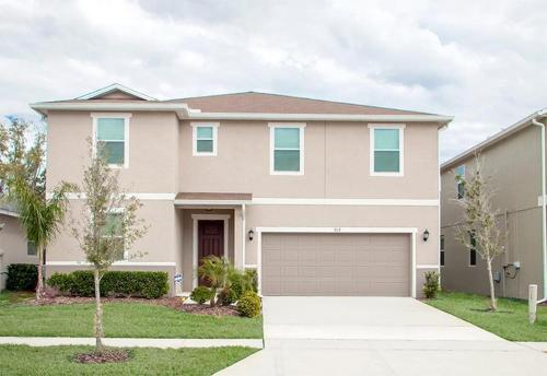 Emerald Holiday Home 917 - Kissimmee, FL 34746