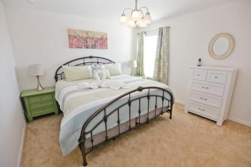 Santosh Holiday Home 2652 - Kissimmee, FL 34746