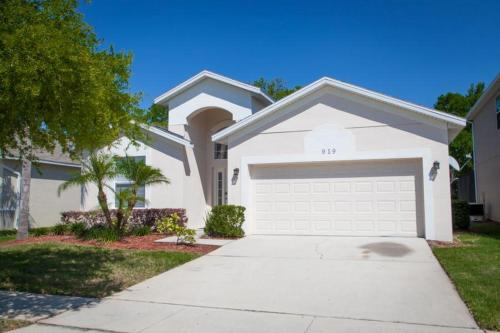 Emerald Holiday Home 919 - Kissimmee, FL 34746