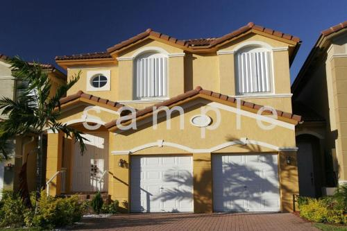 Marcello Holiday Home - Kissimmee, FL 34746