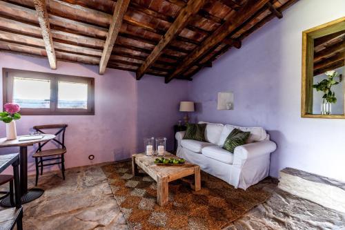 One-Bedroom Suite Estança La Pau - Adults Only 8
