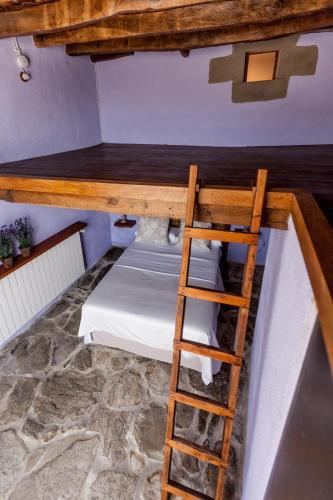 Double Room with Terrace Estança La Pau - Adults Only 2