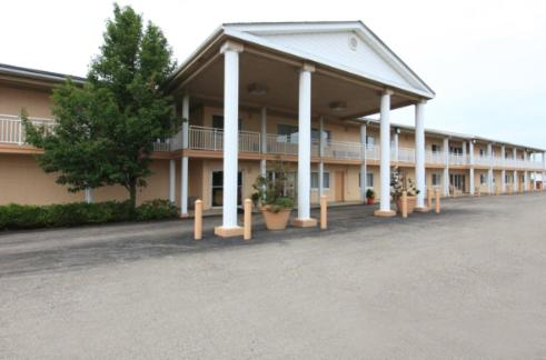 Americas Best Value Inn Ashtabula Austinburg Hotel