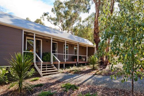 Quarry Road, Sevenhill, Clare Valley, South Australia 5453, Australia.
