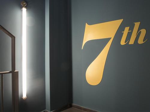 Yurbban Trafalgar Hotel photo 30