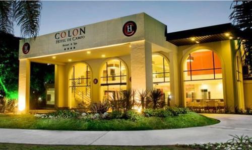 Foto de Colon Hotel de Campo Resort & Spa