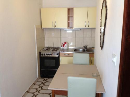 Apartments Paulovnija
