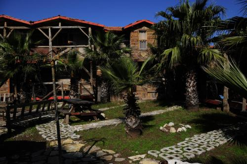 Olympos Kadir's Family House online rezervasyon