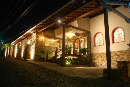 Foto de Hotel Pousada do Arcanjo