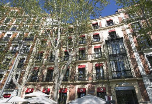 Plaza de la Independencia, 3, Madrid, 28001, Spain