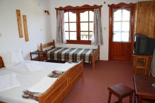 Guest House Starata Kotva