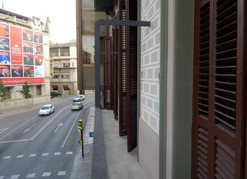Girona City Center