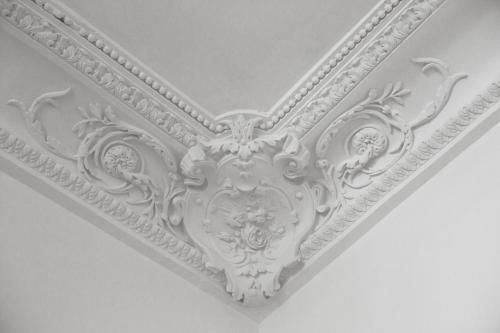 Deluxe Doppel-/Zweibettzimmer - Einzelnutzung Hospes Puerta de Alcalá 5