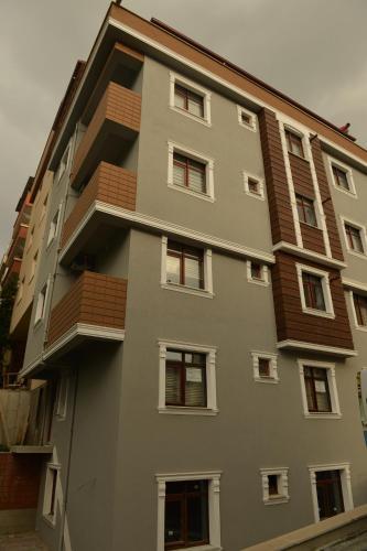 Trabzon Tuana Apartment rezervasyon