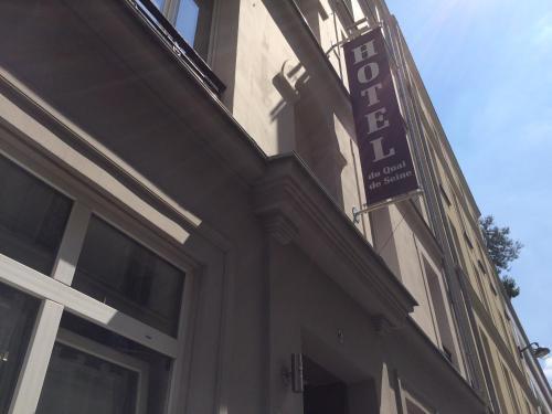 Hôtel du Quai de Seine photo 58