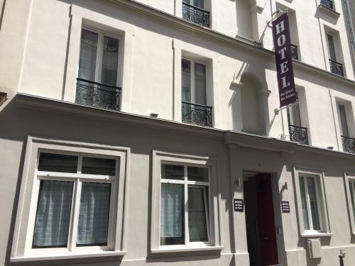 Hôtel du Quai de Seine photo 59