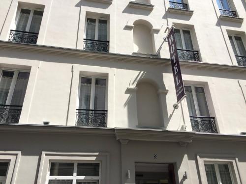 Hôtel du Quai de Seine photo 60