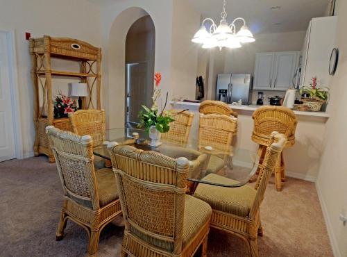 Bahama Bay upgraded 3 Bedroom Villa Deluxe Photo