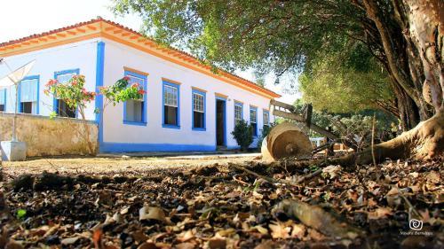 Foto de Pousada Fazenda das Bicas