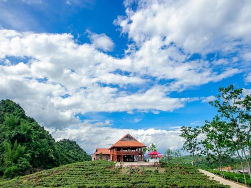 Moc Chau Arena Village Photo