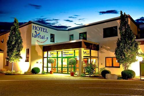 Bild des laVital Sport- & Wellness Hotel