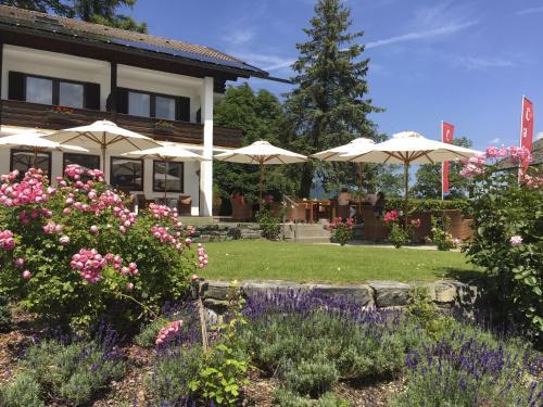Gästehaus Seehof