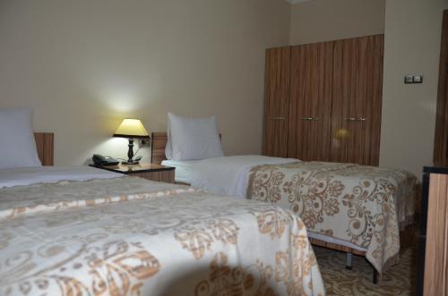 Hisar Hotel, Gemlik