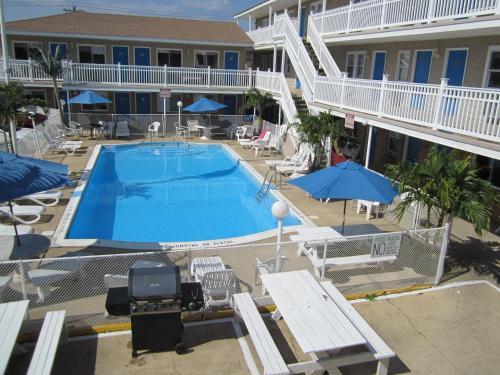 Sea Garden Motel Photo