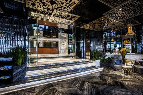 The Elysium Istanbul photo 9