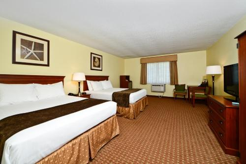 Best Western York Inn - York, ME 03909