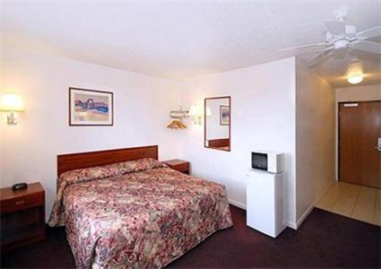 Rodeway Inn Salina Photo