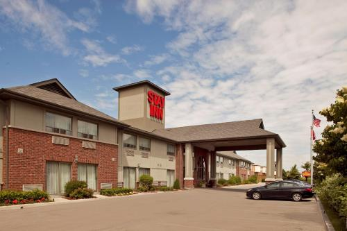 Stay Inn Hotel - Etobicoke, ON M9W 2W1