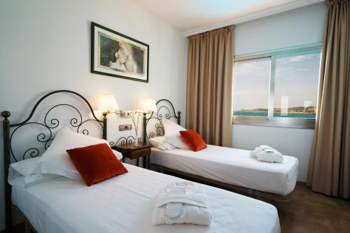 Hotel Port Sitges photo 13