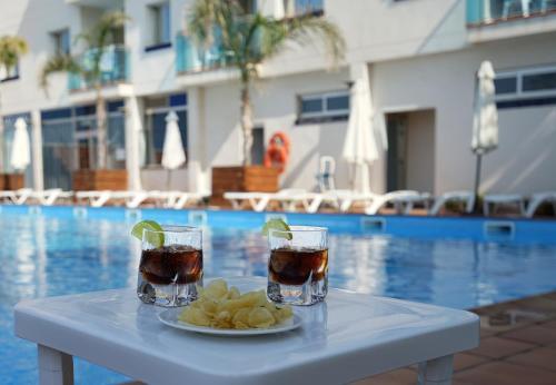 Hotel Port Sitges photo 28