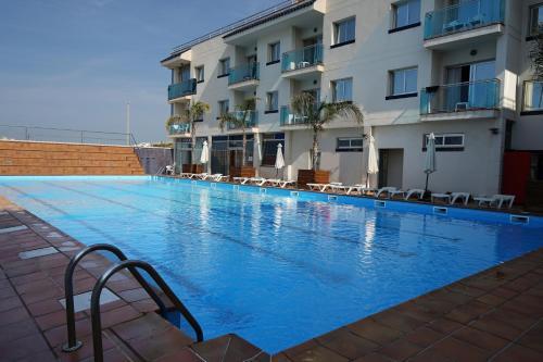 Hotel Port Sitges photo 30