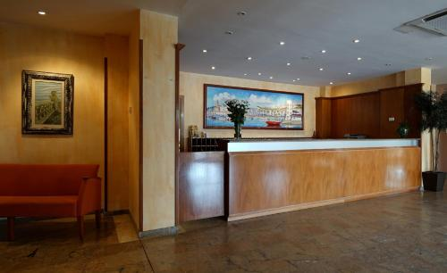Hotel Port Sitges photo 31