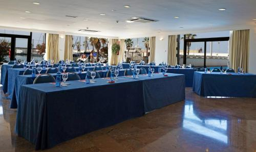 Hotel Port Sitges photo 36