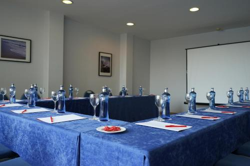 Hotel Port Sitges photo 43