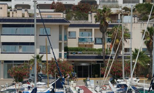 Hotel Port Sitges photo 45