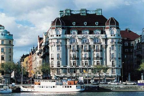 Hotel Esplanade; Sure Hotel Collection by Best Western photo 3