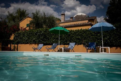 Casale San Martino Foto 10