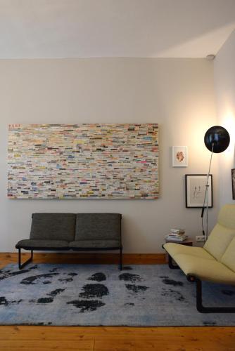 Bild des Apartment 21 Berlin Mitte