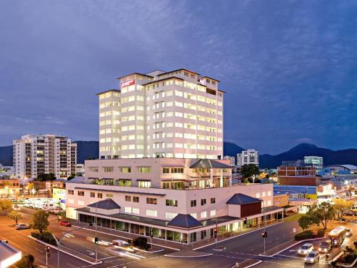 Cairns Central Apartments photo 5